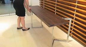 Продвинутая мебель