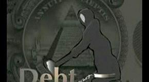 Деньги - пирамида долгов.  Как создаются деньги?
