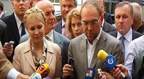 Юлія Тимошенко: судовий процес перетворився на фарс ч2