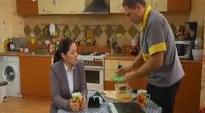 Сериал Молодожены 2 сезон 15 серия