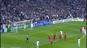 Реал - Бавария за 20 минут