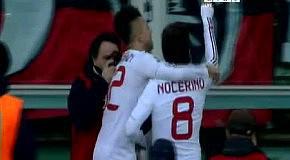Торино - Милан (1-2)
