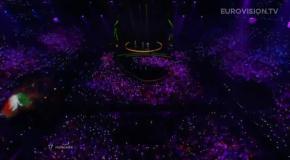 Евровидение 2013: Финал - Венгрия