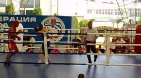 турнир С.Трестина, 75 кг, Гулиев - Ахмедиев