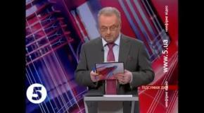 """Олексій Кайда у програмі """"Час. Підсумки дня"""""""