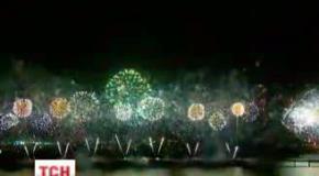 Відео дніпропетровського салюту набрало рекордну кількість переглядів