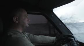 Дорогою в АД / Road to Donetsk Airport - BABYLON'13