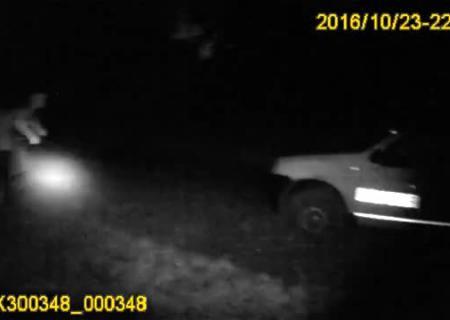 ВКиеве милиция устроила погоню заподозрительным БМВ