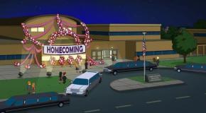 Гриффины / Family Guy (15x05) Filiza