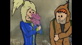 Восстание цветов [Ogree-mult]