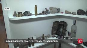 Історії українських волонтерів: що стимулювало займатися благодійністю