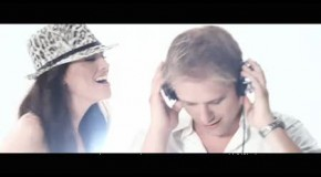 Armin van Buuren ft Sharon den Adel - In and Out of Love  Official Music Video