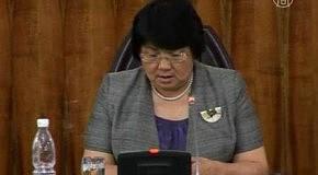 В Кыргызстане арестовали лидера оппозиции
