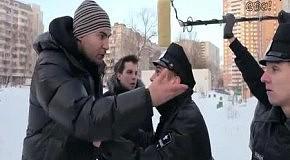 Полицейские Будни 1 сезон 2 эпизод