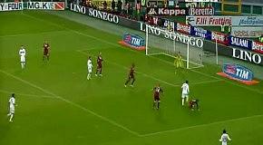 Торино - Милан (1-3)
