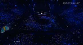 Евровидение 2013: Финал - Швеция