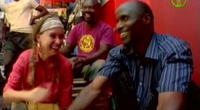 Сенегал. Поиски Бога