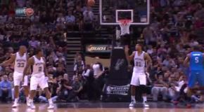 Обзор игр NBA за 29 мая 2014