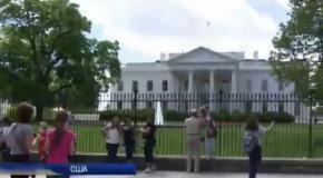 Порошенко доволен переговорами с Обамой