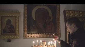 Свечи для Девы Марии  - Виктор Ильичёв