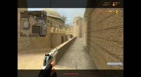 Counter Strike Yaponec (Dodger) pro kill