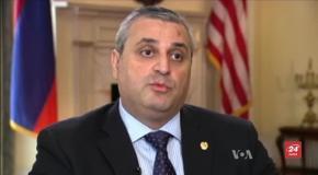 Голос Америки. Еволюція відносин США та ООН. Роковини геноциду вірмен