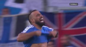 Фанат Марселя забил гол в ворота Тулузы