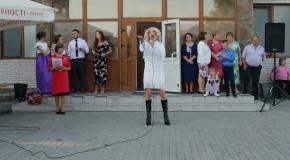 Звездное шоу пародиста Димы Черникова- Ирина Билык на свадьбе. Театр пародий