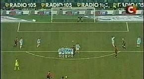 Милан-Лацио новый матч