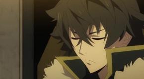 [Adonis] Tate no Yuusha no Nariagari - 22 [1080p]