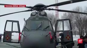 Техніка війни: Сучасні європейські літаки для МВС. Потужні конвертоплани V-22 Osprey