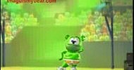 The Gummy Bear Song -  )