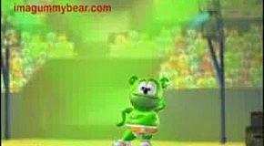 The Gummy Bear Song - Английская версия)