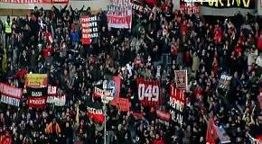 Торино - Милан (1-4)