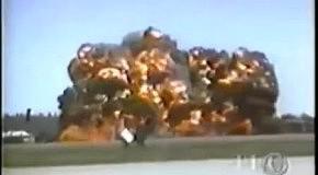 Подборка авиакатастроф
