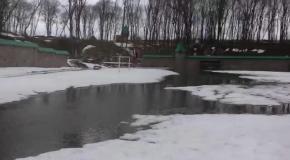 Томашовка 2013 весна