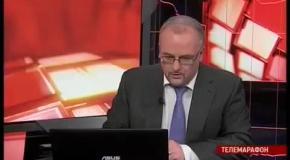 """Юрій Сиротюк у програмі """"Час. Підсумки дня"""""""