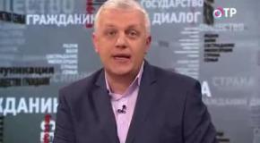 ПРАВДА на ОТР  Василий Мельниченко (31 03 2014)