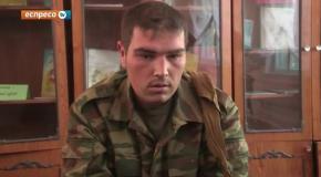 Новые пленные солдаты РФ: «Приехали в Ростов, сказали – учения»