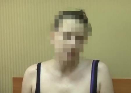 СБУ поймала вОдесской области наркодилера из РФ