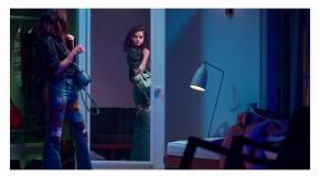 Selena Gomez - The Coach Swagger - Coach Fall 2017 Campaign