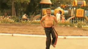 РАБФАК - Новая Песня О Сталине