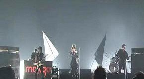 Евровидение 2010 - maNga(Турция) первая репетиция