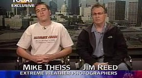 Ураган Катрина, 2005 год