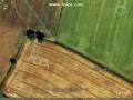 Google Earth - интересные места на Земле