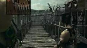 Прохождение Resident Evil 5 Co-op (чать 15)