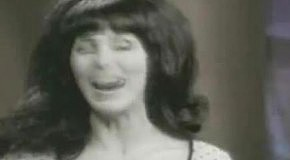 Cher - The Shoop Shoop Shoop Song (It's in His Kiss)