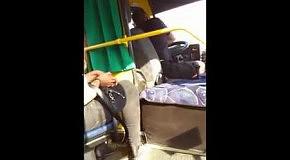 Неадекватный водитель маршрутки из Одессы