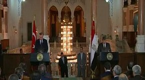 Сирия по сценарию Ирака и Ливии?! `Однако`