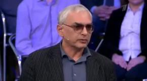 Политика с Петром Толстым  Украина  9 04 2014(2)